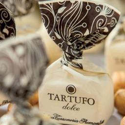 tartufo dolce