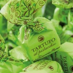tartufo pistache