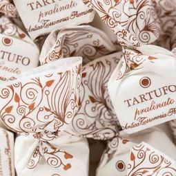 tartufo pralinato