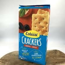 cracker Colussi