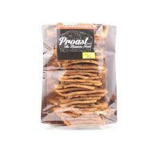 PROAST abrikoos & pistache