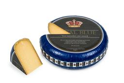 Gesneden Royal Blue