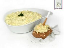 BK Kip-asperge salade