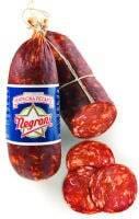 Salame Ventricina Piccante peperoni